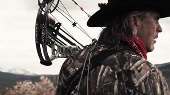 Havalon Titan TV Spot, 'Perfect Combination' Featuring Jim Shockey