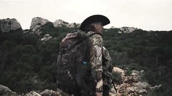 Havalon Titan TV Spot, 'Perfect Combination' Featuring Jim Shockey - Thumbnail 2