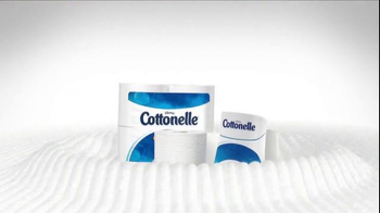 Cottonelle TV Spot, 'Go Commando: Ripples' Featuring Cherry Healey - Thumbnail 7