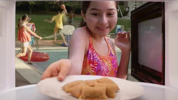 Totino's Pizza Rolls TV Spot, 'Summer of Pizza Rolls' - 1667 commercial airings