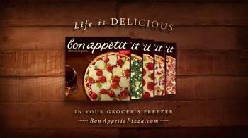 Bon Appétit Pizza TV Spot, 'Happy Hour' - Thumbnail 6