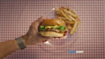 Legalzoom.com TV Spot, 'Focus' - Thumbnail 1