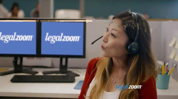 Legalzoom.com TV Spot, 'Focus' - Thumbnail 3