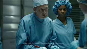 GEICO TV Spot, 'Operation: It's What You Do' - Thumbnail 4