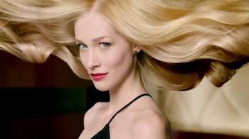 Revlon Luxurious ColorSilk Buttercream TV Spot, 'Vibrant and Beautiful' - Thumbnail 7