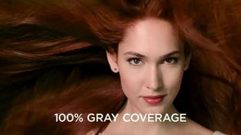 Revlon Luxurious ColorSilk Buttercream TV Spot, 'Vibrant and Beautiful' - Thumbnail 6