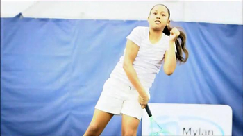 Mylan TV Spot, 'World TeamTennis' - Thumbnail 3