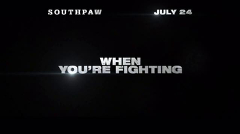 Southpaw - Alternate Trailer 16