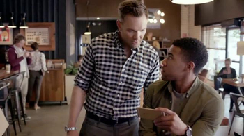 T-Mobile JUMP! on Demand TV Spot, 'Everything on Demand' Feat. Joel McHale - Thumbnail 5