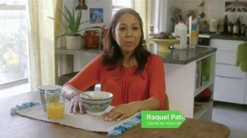Raquel recomienda Xoom thumbnail