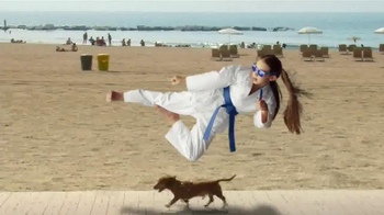 Airheads TV Spot, 'Karate' - Thumbnail 3