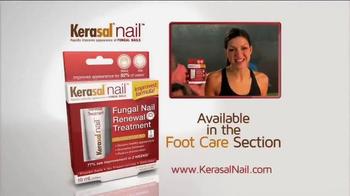 Kerasal Nail TV Spot, 'Nail Fungus' - Thumbnail 4