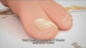 Kerasal Nail TV Spot, 'Nail Fungus' - Thumbnail 3