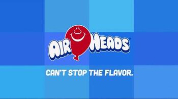 Airheads Bites TV Spot, 'Head Spin' - Thumbnail 4