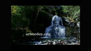 Arbor Day Foundation TV Spot, 'Drinking Water' - Thumbnail 8