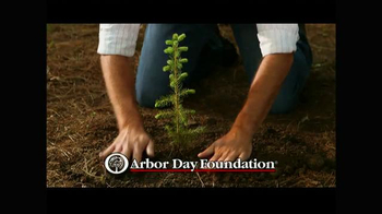 Arbor Day Foundation TV Spot, 'Drinking Water' - Thumbnail 6