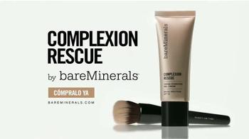 Bare Minerals Complexion Rescue TV Spot, 'Brillo natural' [Spanish] - Thumbnail 9