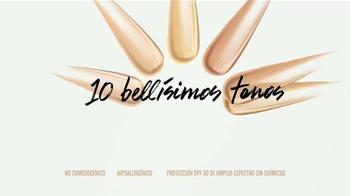 Bare Minerals Complexion Rescue TV Spot, 'Brillo natural' [Spanish] - Thumbnail 6