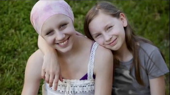 The V Foundation for Cancer Research TV Spot, 'Fighters' Ft. Robin Roberts - Thumbnail 10