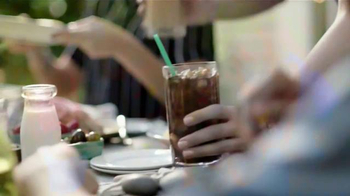 Starbucks Iced Coffee K-Cups TV Spot, 'Morning Meeting' - Thumbnail 2