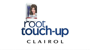 Clairol Root Touch-Up TV Spot, 'Shades in Minutes' - Thumbnail 9