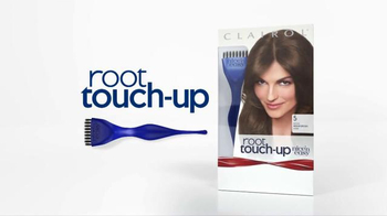 Clairol Root Touch-Up TV Spot, 'Shades in Minutes' - Thumbnail 3