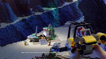 LEGO Deep Sea Explorer TV Spot, 'Save the Treasure' - Thumbnail 2