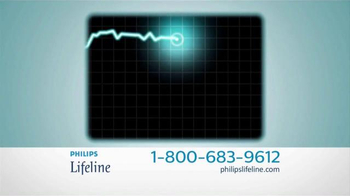 Philips Lifeline TV Spot, 'Independence' - Thumbnail 2