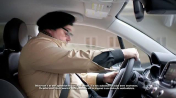 FIAT TV Spot, 'Bravo Network: No Phones' Feat. Bobby Moynihan, Jenni Pulos - Thumbnail 3