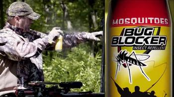 ScentBlocker Bug Blocker TV Spot, 'Ticks and Mosquitoes'