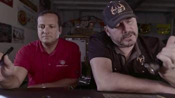 Streamlight Ultra Stinger TV Spot, 'Big Guys, Big Lights' - Thumbnail 3