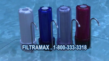 Filtramax TV Spot, 'Agua puro' [Spanish] - Thumbnail 8