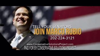 Conservative Solutions Project TV Spot, 'Lessons of History'