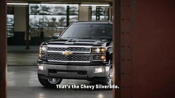 Chevrolet Silverado TV Spot, 'Acero de alta resistencia' [Spanish] - Thumbnail 5