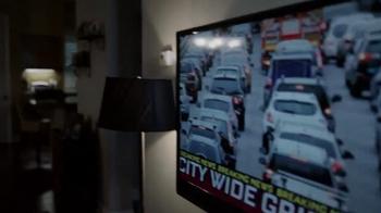 2016 Honda Pilot TV Spot, 'A Quick Escape'