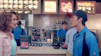McDonald's TV Spot, 'Lovin', el Musical' con Leslie Grace [Spanish]