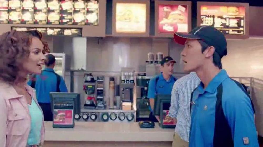 McDonald's TV Commercial, 'Lovin???, el Musical' con Leslie Grace