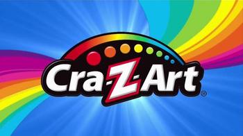 Cra-Z-Art TV Spot, 'Bold and Vibrant Colors' - Thumbnail 1