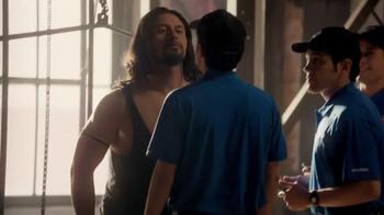 Domino's TV Spot, 'El Gimnasio de lucha libre' [Spanish]
