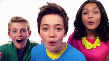 Minions Tumblin' Stuart TV Spot, 'Up, Down, All Around' - Thumbnail 2