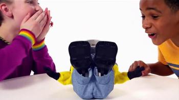 Minions Tumblin' Stuart TV Spot, 'Up, Down, All Around' - Thumbnail 6