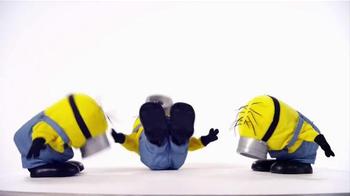 Minions Tumblin' Stuart TV Spot, 'Up, Down, All Around' - Thumbnail 7