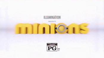 Minions Talking Action Figures TV Spot, 'Kevin, Bob and Stuart' - Thumbnail 1