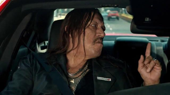 Dodge TV Spot, 'Quemacocos' con Danny Trejo [Spanish] - 479 commercial airings