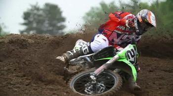 Motosport TV Spot, 'RedBud' Featuring Nick Wey - Thumbnail 8