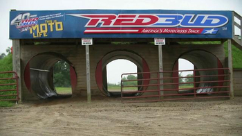 Motosport TV Spot, 'RedBud' Featuring Nick Wey - Thumbnail 3
