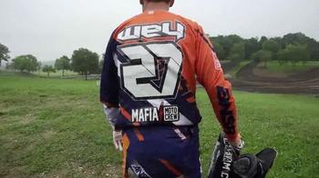 Motosport TV Spot, 'RedBud' Featuring Nick Wey - Thumbnail 4