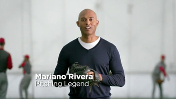SKECHERS Relaxed Fit TV Spot, 'Break-In Time' Featuring Mariano Rivera - Thumbnail 1