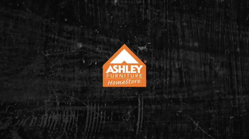 Ashley Furniture Homestore TV Spot, 'Finance Offer' - Thumbnail 2