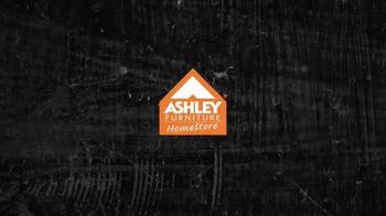 Ashley Furniture Homestore TV Spot, 'Finance Offer' - Thumbnail 2